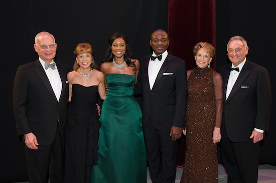 Alvin Ailey American Dance Theater's 2013 Opening Night Gala