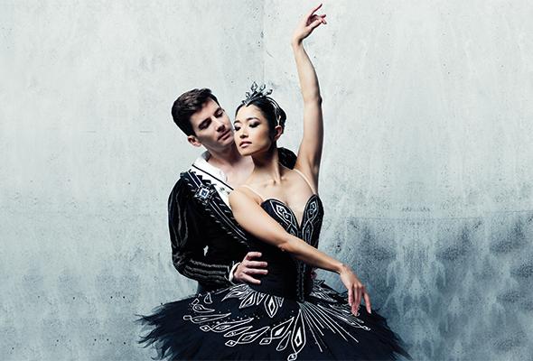 The Dancers Company
