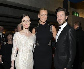 Australian Ballet represented at 2013 Helpmann Awards