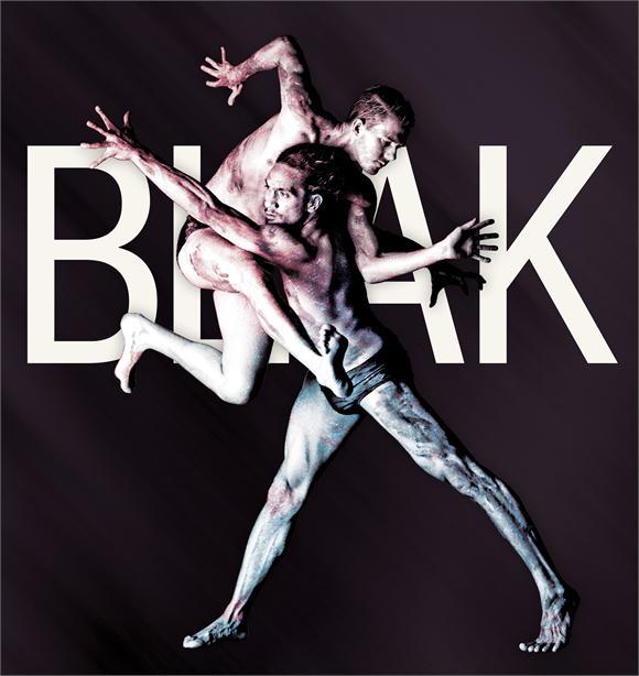 Bangarra Dance Theatre presents 'Blak'