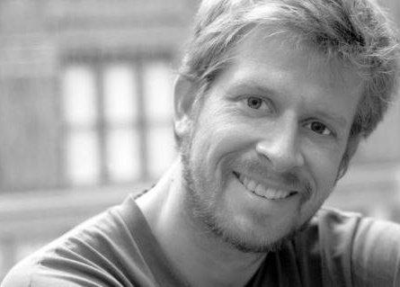 Brian Reeder named Resident Choreographer of BalletNext