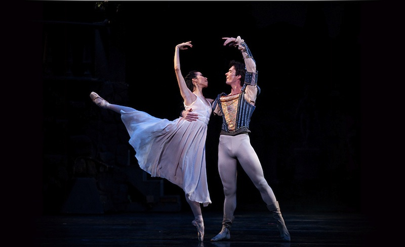 Ballet Arizona's 'ROMEO & JULIET'