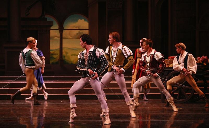 Ballet Arizona's 'ROMEO & JULIET'