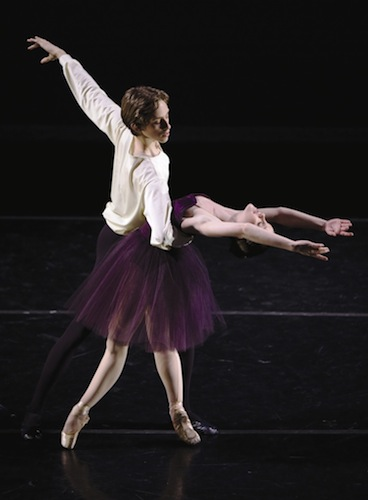 Ballet Academy East Pre-Professional Division