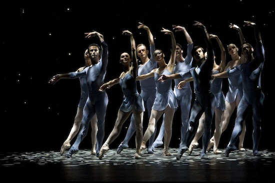 Ballet Arizona's Ballet Under the Stars performances