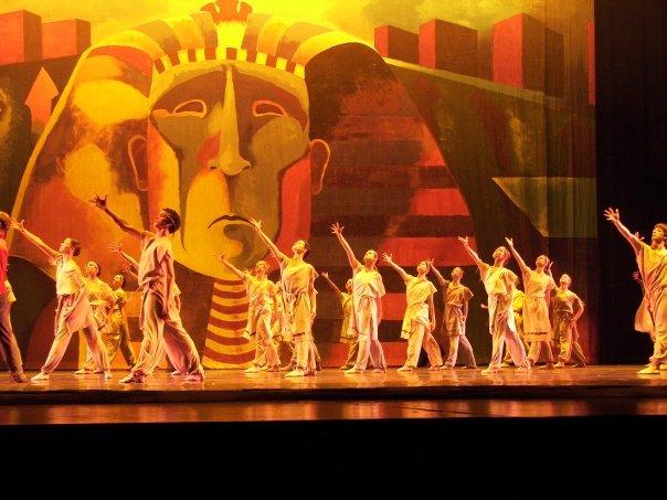 Ballet Magnificat!'s Deliver Us