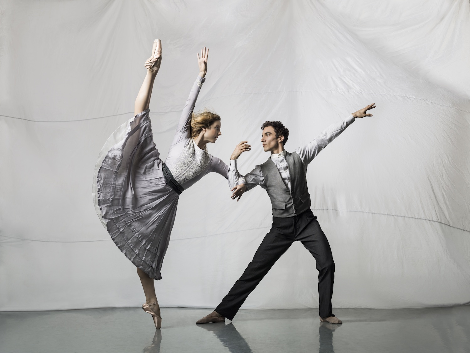 BalletNext at New York Live Arts