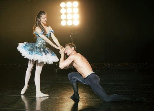 Ballet in Cleveland presents classes led by stars of 'Breaking Pointe'