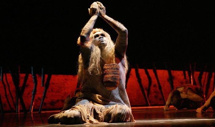 Bangarra Dance Theatre's 'Spirit'