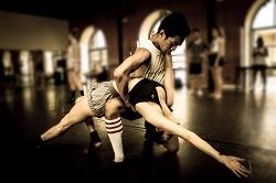 Dance fine arts degree sydney