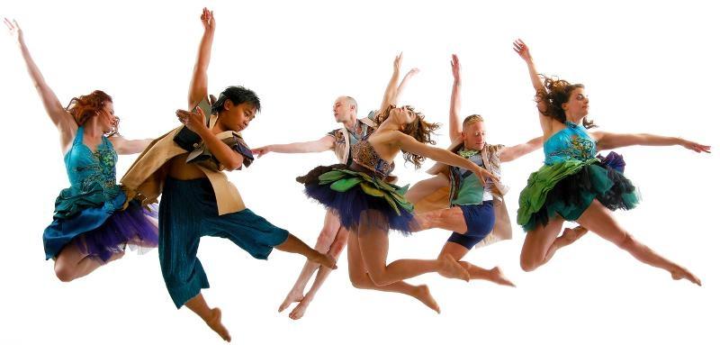 Celebrate Dance 2013