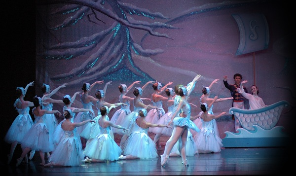 California Ballet's 'The Nutcracker'