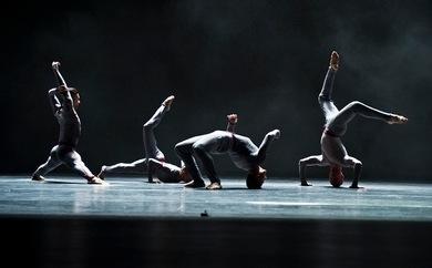 Cedar Lake Contemporary Ballet coming to Cleveland