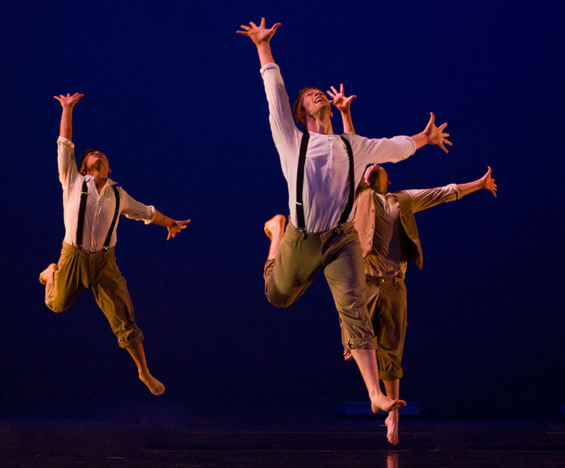 SoleVita Dance Company will perform again in Celebrate Dance 2014