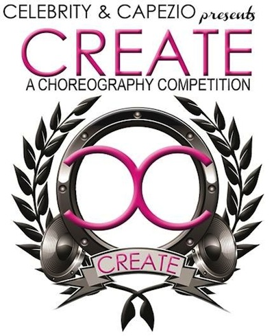 Celebrity CREATE Competition 2013