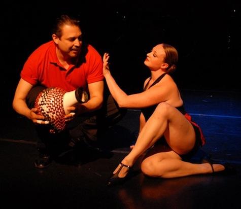 Cerqua Rivera Dance Theatre's 15th anniversary concert series