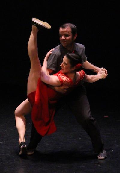 Seventh Annual Choreographer's Canvas