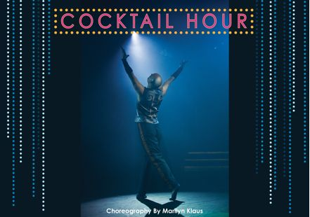 Ballets with a Twist's Cocktail Hour