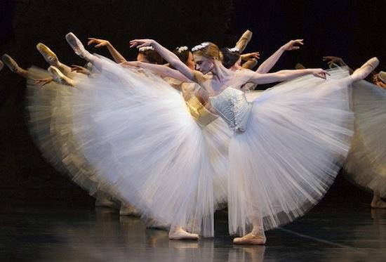 Colorado Ballet 2013-2014 season