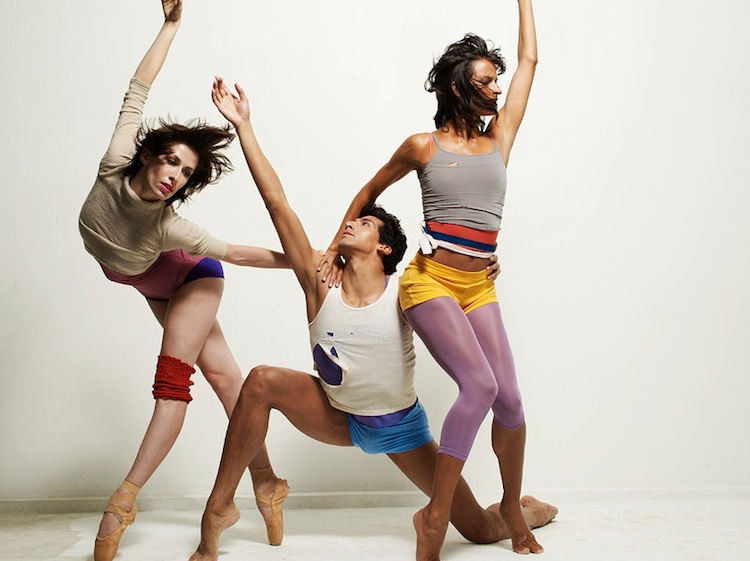 Complexions contemporary ballet audition dance informa usa for Contemporary dance new york