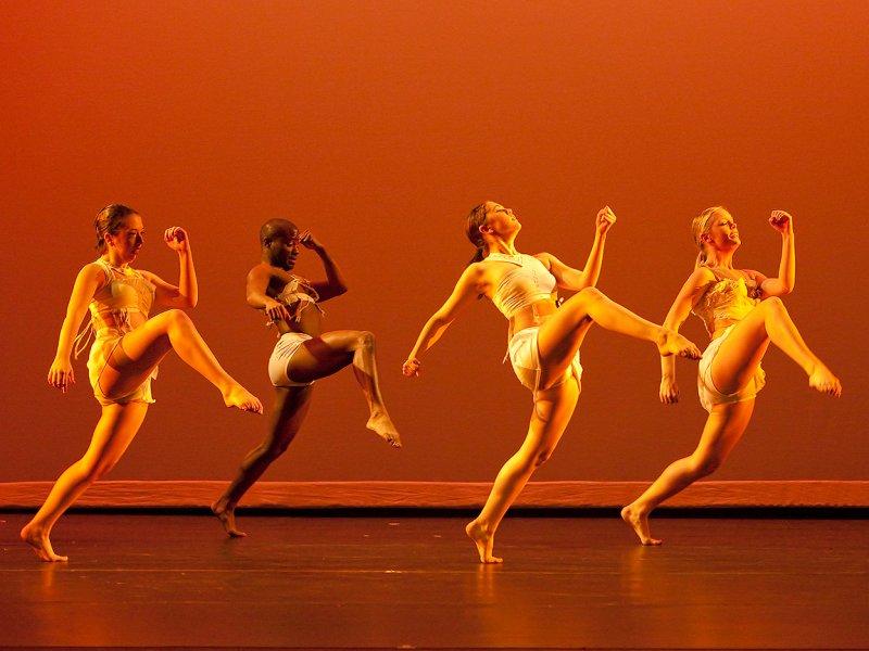 Dance Canvas