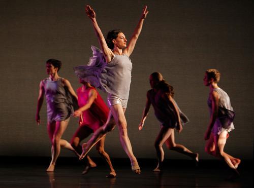 DanceMotion USA 2014 season