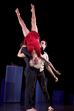Expressions Dance Company's 'R&J'