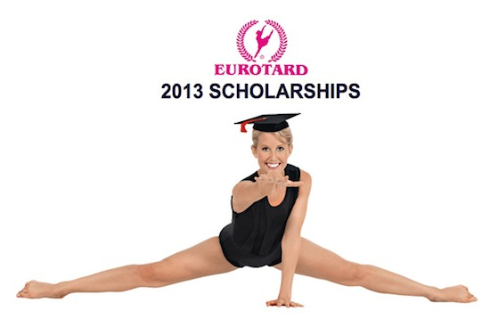 Eurotard Dance Scholarships