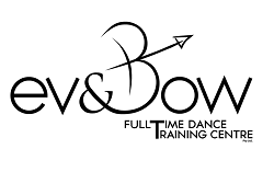 Ev&Bow Full Time Dance Course Audition