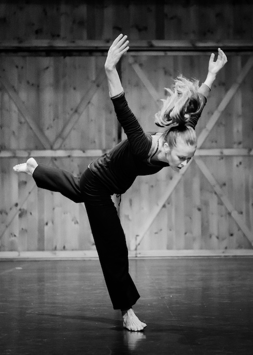 Jean Butler will perform at FOCUS DANCE in 2014