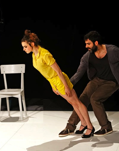 Fet a Mà coming to London International Mime Festival
