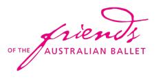 Friends of The Australian Ballet