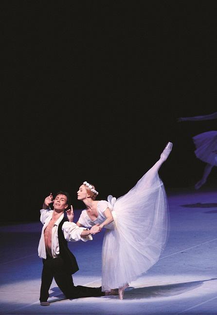 The Hamburg Ballet