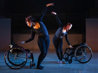 Infinity Dance Theater of New York City