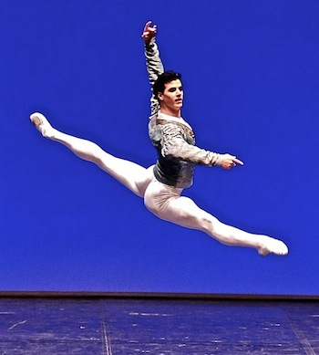 2013 International Ballet Festival of Miami