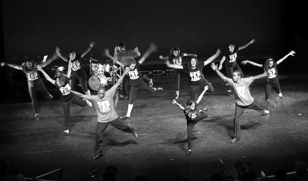 The Boston Tap Company will perform at Jersey Tap Fest