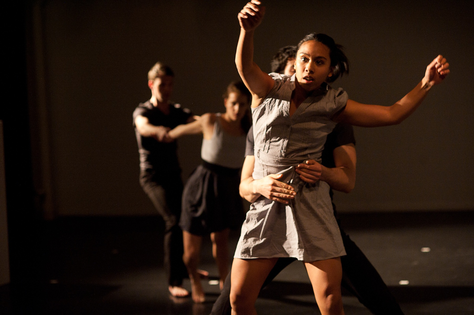Jessica Gaynor Dance