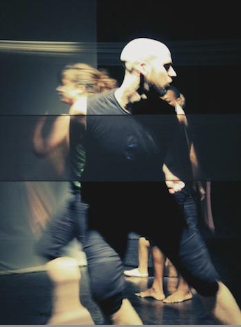John J Zullo Dance/Raw Movement 2013 Season