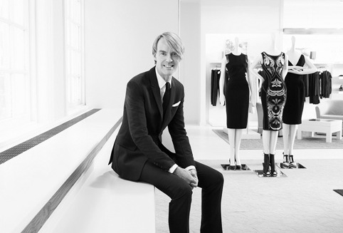 Ken Downing of Neiman Marcus