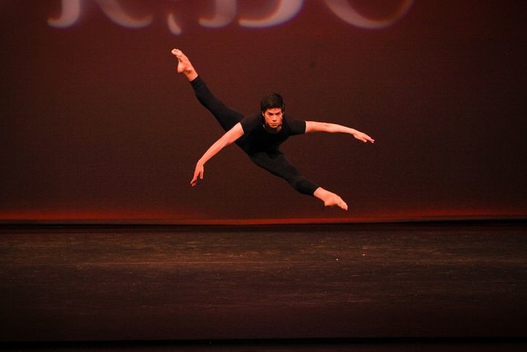 International Contemporary Choreographers and Dancers Competition