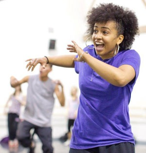 Lou Conte Dance Studio