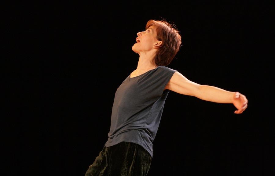 Laura Pawel Dance Company