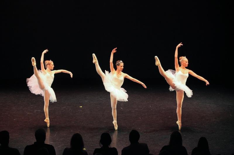 Manhattan Youth Ballet Summer Intensive