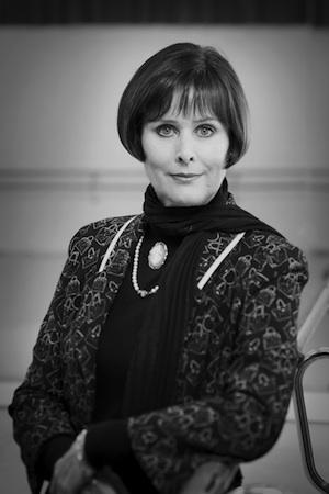 Marilyn Rowe of The Australian Ballet School