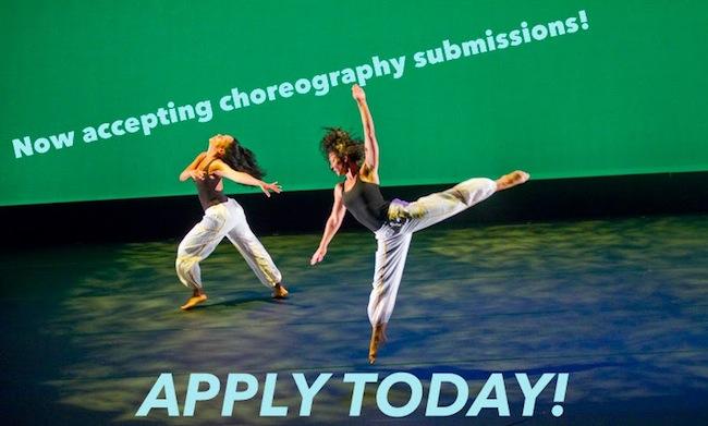 2014 Massachusetts Dance Festival