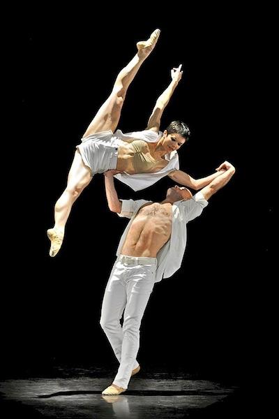 Lauren Edson + Dancers