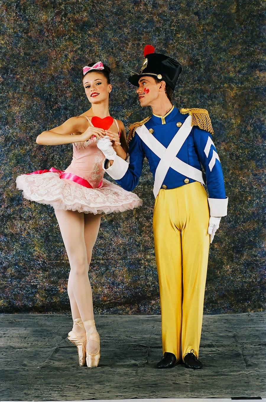 George Balanchine's 'The Steadfast Tin Soldier'