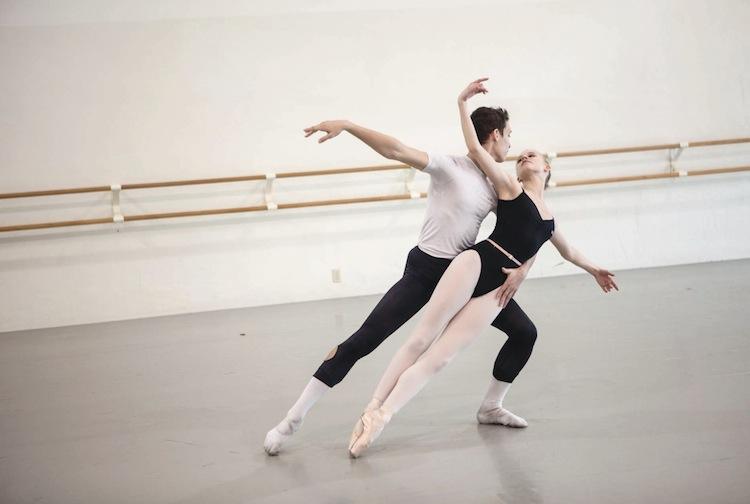 Miami City Ballet School 5-Week Summer Intensive