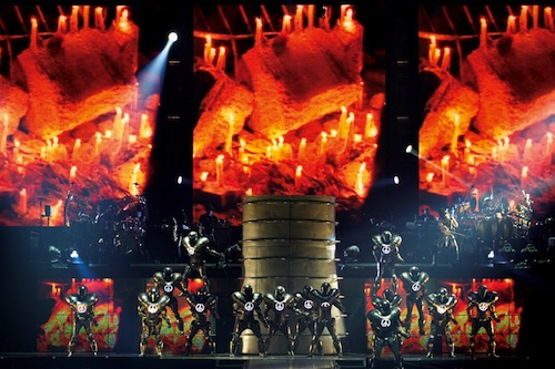 Michael Jackson –The Immortal World Tour heads to Adelaide