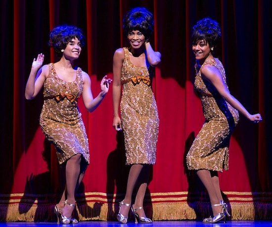 Motown The Musical Open Call Auditions